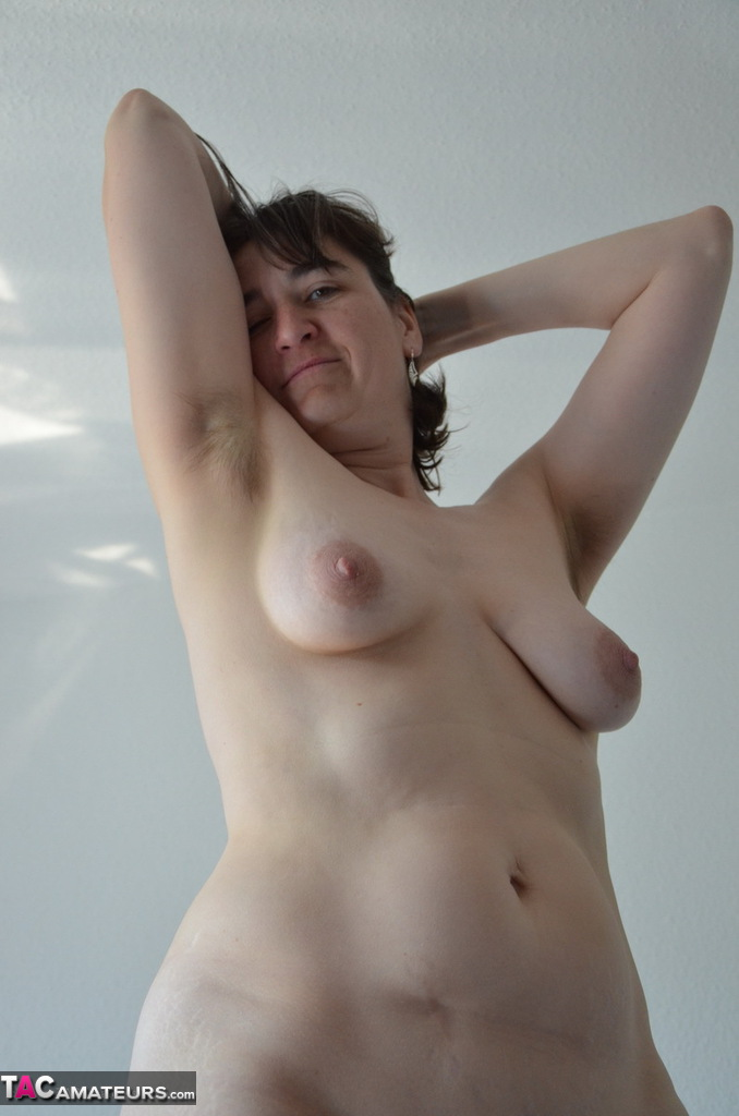 Amateur cocksucker big tits mature eats cum 7