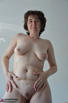 HotMilf. Hairy Armpits, Shaved Pussy Free Pic 11