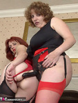 CurvyClaire. Strap On Fun With Abigirl Pt2 Free Pic 12