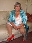 Grandma Libby. Retro Coresellete Free Pic 2
