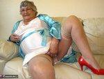 Grandma Libby. Retro Coresellete Free Pic 3