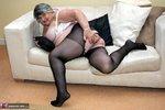 Grandma Libby. Tights Free Pic 12