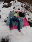 . Fun In The Snow Pt2 Free Pic 5