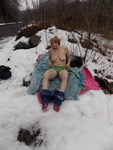 . Fun In The Snow Pt2 Free Pic 8