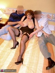 Curvy Claire. Bedroom 3 Some Pt1 Free Pic 7