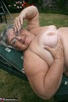 GrandmaLibby. Relaxing In The Sun Free Pic 16