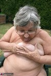 Grandma Libby. Relaxing In The Sun Free Pic 18