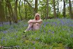 BarbySlut. Bluebell Wood Free Pic 12