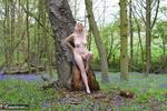 BarbySlut. Bluebell Wood Free Pic 16