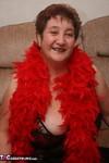 Kinky Carol. Burleque Babe Free Pic 2