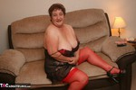 Kinky Carol. Burleque Babe Free Pic 17