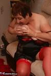 Kinky Carol. Burleque Babe Free Pic 18