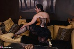 Kimberly Scott. Steampunk Corset Free Pic 6