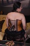 Kimberly Scott. Steampunk Corset Free Pic 7