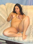Kimberly Scott. Stripping On The Sofa Free Pic 19