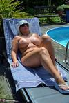 Nude Chrissy. My Nude Pool Free Pic 5