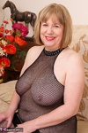 SpeedyBee. Black Fishnet Dress Pt1 Free Pic 6