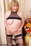 SpeedyBee. Black Fishnet Dress Pt1 Free Pic
