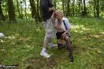 BarbySlut. Barby Schoolgirl In The Woods Free Pic 8