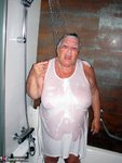GrandmaLibby. Shower Time Free Pic 4