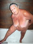 GrandmaLibby. Shower Time Free Pic 7