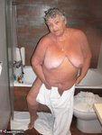 GrandmaLibby. Shower Time Free Pic 15