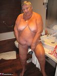 GrandmaLibby. Shower Time Free Pic 19