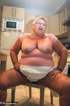 GrandmaLibby. Relaxing In The Kitchen Free Pic 8