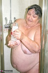 GrandmaLibby. Sheer Shower Delights Free Pic 5