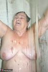 GrandmaLibby. Sheer Shower Delights Free Pic 15