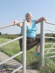 Grandma Libby. Favourite BBW Free Pic 2