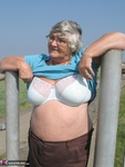 Grandma Libby. Favourite BBW Free Pic 3