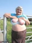 Grandma Libby. Favourite BBW Free Pic 5