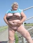 Grandma Libby. Favourite BBW Free Pic 15