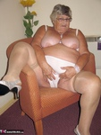Grandma Libby. Excited & Horny Free Pic 10