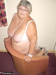 Grandma Libby. Excited & Horny Free Pic 13