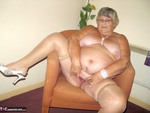 Grandma Libby. Excited & Horny Free Pic 15