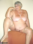 Grandma Libby. Excited & Horny Free Pic 17