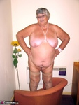 Grandma Libby. Excited & Horny Free Pic 18