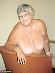 Grandma Libby. Excited & Horny Free Pic 20