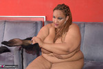 CurvyBunny B. All Alone Pt1 Free Pic 5