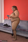 CurvyBunny B. All Alone Pt1 Free Pic 7