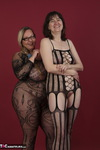 Hot Milf. At the posing with my girlfriend MaraLove. We both in Catsui Free Pic 4