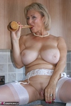 Sugarbabe. Pussy Pie In The Kitchen Free Pic