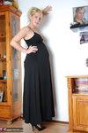 Luscious Models. Veronica Van Der Sluis, Pregnant Blonde Pt1 Free Pic 6