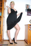 Luscious Models. Veronica Van Der Sluis, Pregnant Blonde Pt1 Free Pic 8