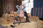 Barby Slut. Barn Baby Barn Free Pic 6