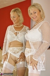Sugarbabe. My Twin & Me Getting Dirty Free Pic