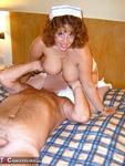 Curvy Claire. Nurse CC Pt3 Free Pic 14