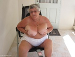 GrandmaLibby. Work Out Free Pic 6